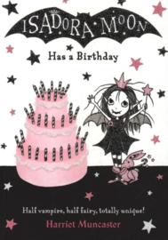 Isodora Moon had a Birthday