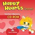 Happy Hearts Starter Teacher's Resource Cd-rom (international)