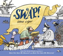 Swap! (Steve Light)