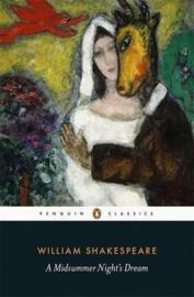 A Midsummer Night's Dream (William Shakespeare)