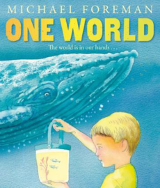 One World (Michael Foreman) Paperback / softback