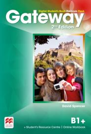 Gateway 2nd edition B1+ DSB Premium Pack