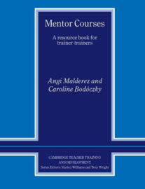 Mentor Courses Paperback