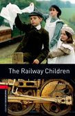 Oxford Bookworms Library Level 3: The Railway Children Audio Pack