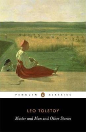 Master And Man And Other Stories (Leo Tolstoy)
