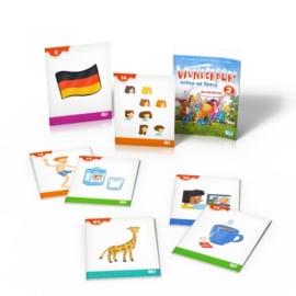 Wunderbar! 2 - Flashcards