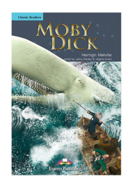 Moby Dick (classic Reader) With Cross-platform Application