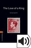 Oxford Bookworms Library Stage 2 The Love Of A King Audio
