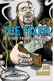The Fixer (Joe Sacco)