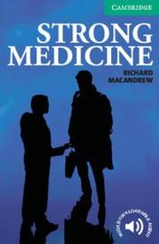 Strong Medicine: Paperback