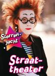 Straat-theater (Cathy West)