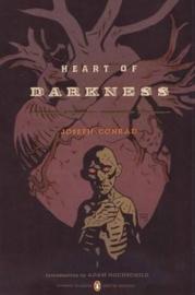 Heart Of Darkness (penguin Classics Deluxe Edition) (Joseph Conrad)
