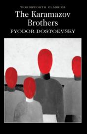The Karamazov Brothers (Dostoevsky, F.)