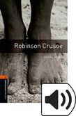 Oxford Bookworms Library Stage 2 Robinson Crusoe Audio