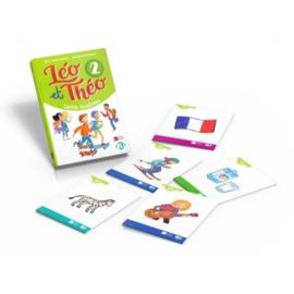 Léo et Théo 2 - Flashcards