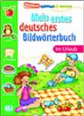 Mein Erstes Deutsches Bildwortbuch - Im Urlaub