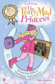 Princess Ellie's Holiday Adventure