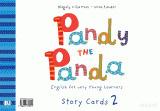 Pandy The Panda 2 Storycards