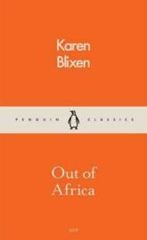 Out Of Africa (Karen Blixen)
