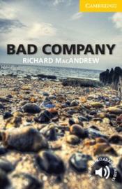 Bad Company: Paperback