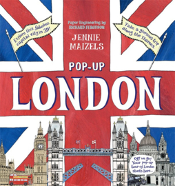 Pop-up London (Jennie Maizels)