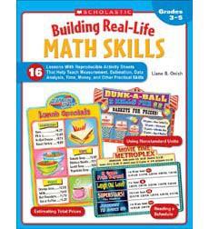 Building Real-Life Math Skills