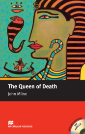 Queen of Death, The  Reader with Audio CD