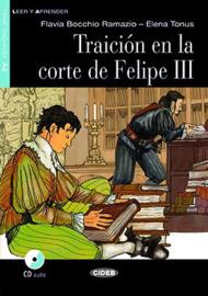 Traición en la corte de Felipe III