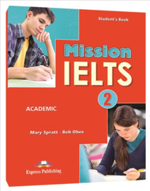 Mission Ielts 2 Academic Student's Book