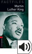 Oxford Bookworms Library Stage 3 Martin Luther King Audio