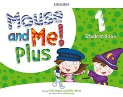 Mouse And Me! Plus Level 1 Activity Book