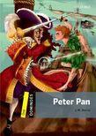 Dominoes One Peter Pan Audio Pack