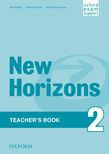 New Horizons 2 Teacher's Book
