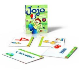 Jojo 1 Flashcards