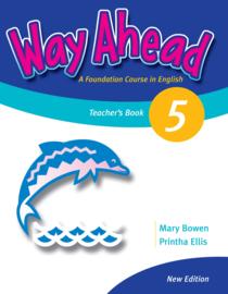 Way Ahead New Edition Level 5 Teacher's Book