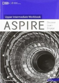 Aspire Upper Intermediate Workbook+audio Cd