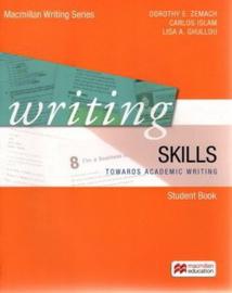 Macmillan Writing Series Writing Skills Student's Book