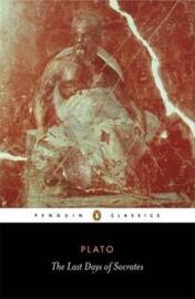 The Last Days Of Socrates (Plato)