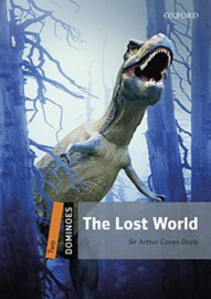 Dominoes Two The Lost World Audio Pack