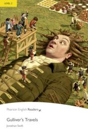 Gulliver's Travels Book