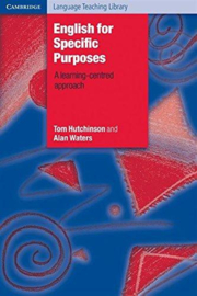 English for Specific Purposes Paperback