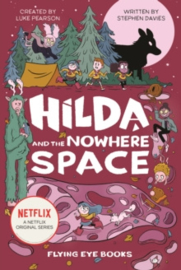 Hilda and the Nowhere Space : 3