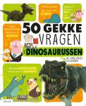 50 gekke vragen over dinosaurussen (Romain Amot)