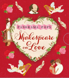 Shakespeare On Love: Panorama Pops (Dawn Cooper)
