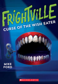 Frightville - Curse of the Wish Eater