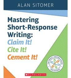 Mastering Short-Response Writing