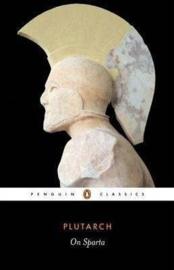 On Sparta (Plutarch)