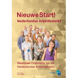Nieuwe Start! Nederlandse Arbeidsmarkt (ONA) boek + e-learning