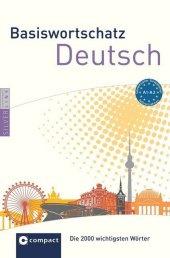 Basiswortschatz Deutsch A1-A2