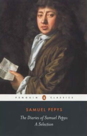 The Diary Of Samuel Pepys: A Selection (Samuel Pepys)